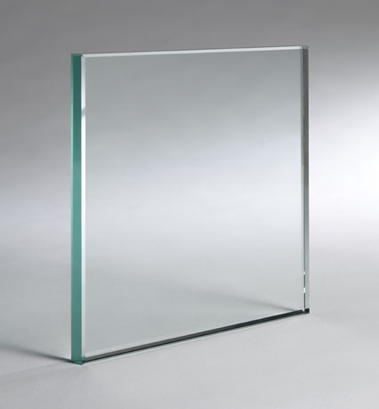 Surrounds by sigco for Clear glass texture